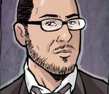 Corey Michael Blake