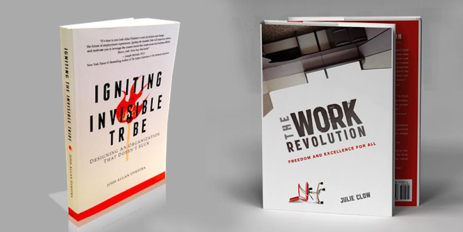 Invisible Tribe / Work Revolution Books