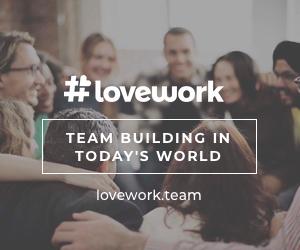 You should #lovework